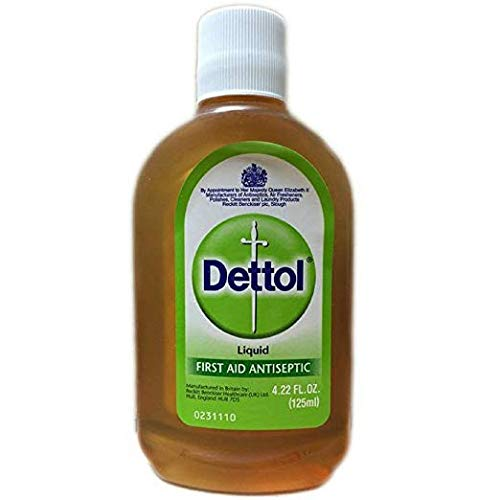 iseptic Liquid 4.22 oz ()