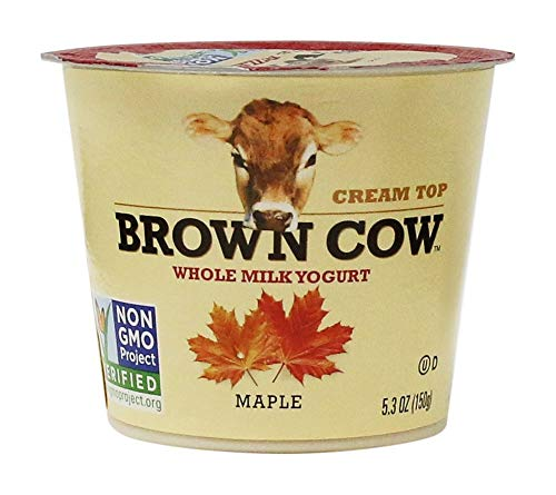 How to buy the best cow yogurt cream?