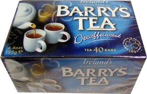 Barry's Tea Decaffeinated ()