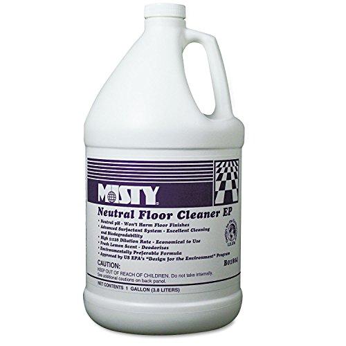 AEPB18044 - Misty Neutral Floor Cleaner (Misty Neutral Floor Cleaner)