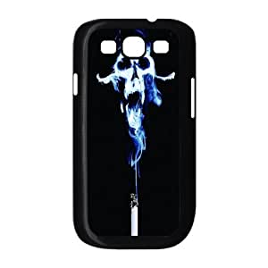 UNI-BEE PHONE CASE For Samsung Galaxy S3 -Smoking Pattern-CASE-STYLE 9