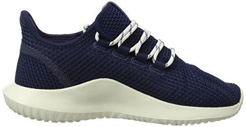 adidas Tubular Shadow, Zapatillas Unisex Niños Azul (Maruni / Maruni / Blatiz 000)