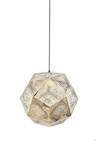 NyeKoncept 225562 Elke Gold Pendant Light from NyeKoncept