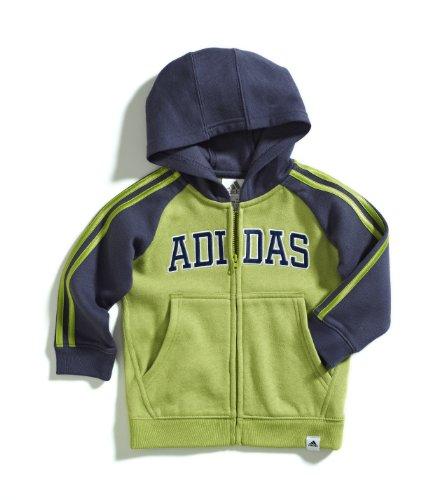 adidas Baby Boys' Itb Warm Up Hoodie Sweater