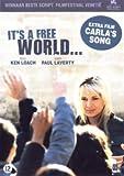 It's A Free World! - Edition spéciale 2 DVD (inclus bonus film Carla's Song) [Import langue Francais]