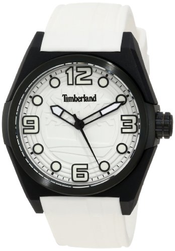 Timberland Unisex 13328JPB_01 Radler Analog 3 Hands Date Watch