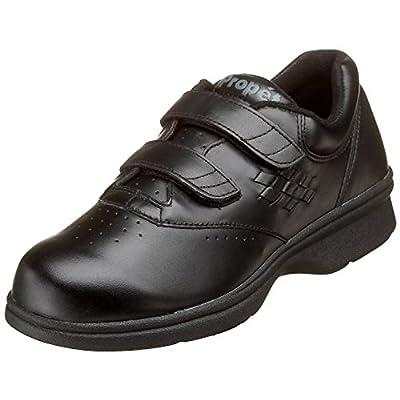 Propet Women's Vista Strap Shoe & Oxy Cleaner Bundle