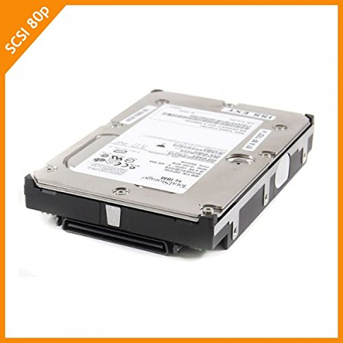 Maxtor Atlas IV 36GB 10K RPM U320 Mfg # 8B036J0