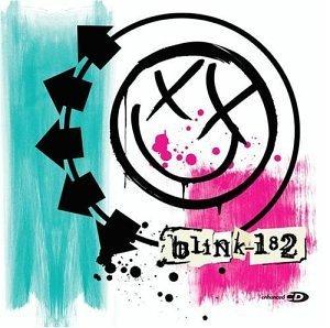Blink 182 2003 - Blink 182 by Blink 182 (2003-11-18)