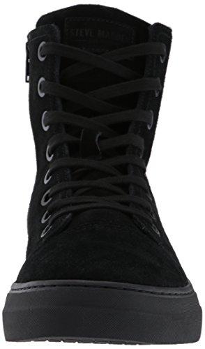 Us Nero M Sneaker Men's 8 Camoscio Ormisten Fashion wxOxI0S8