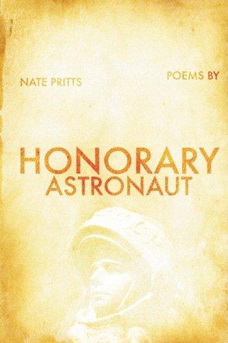 Read Online Honorary Astronaut ebook