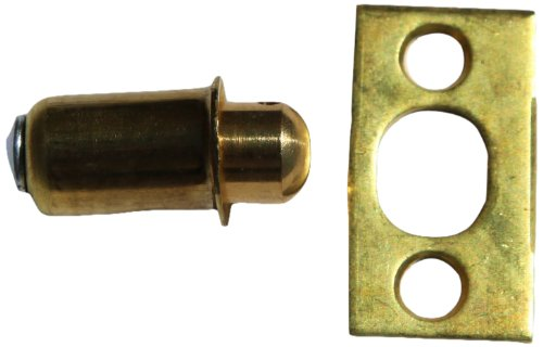 Harnisch Company BC376A-03 3/8-Inch Adjustable Bullet Catch
