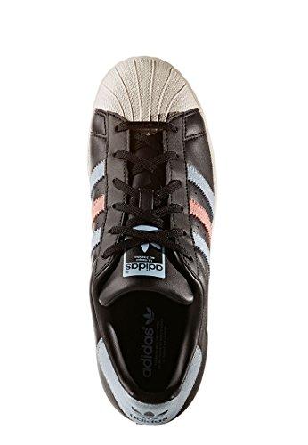Adidas Sneaker SUPERSTAR W BB2141 Schwarz , Schuhgröße:40