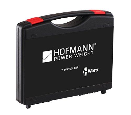 TPMS Tool, TPMS repair kits Hofmann Power Weight   Tyre pressure monitoring service kits   TPMS sensor repair tool tires: