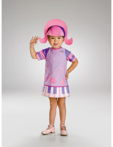 Disguise Baby-girls Doodlebops Costume