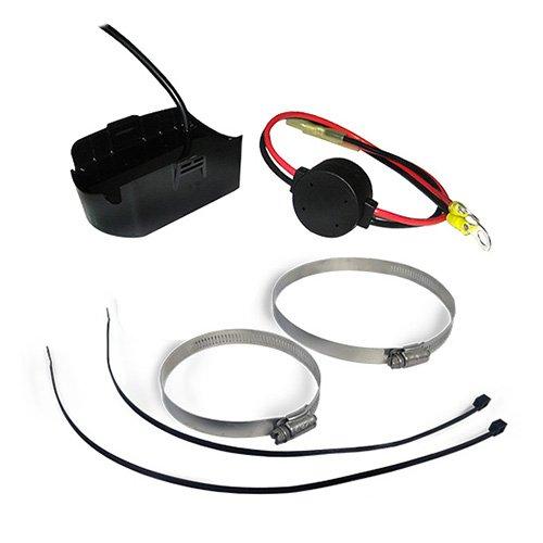 Humminbird 710270-1 Humminbird 710270-1 XTM 9 MDI T Trolling Motor Helix MEGA DI Transducer