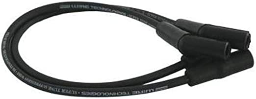 Moroso Suppression Core Plug Wire Set for FLT FLHT FLTR 27164 FLHR