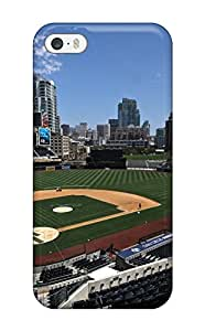 Discount U0TS7K65LR32VG5T san diego padres MLB Sports & Colleges best iPhone 5/5s cases