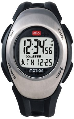 Physi-Cal Enterprises MIO Motion Fit Petite Strapless Heart Rate Watch - Mio Heart Watch
