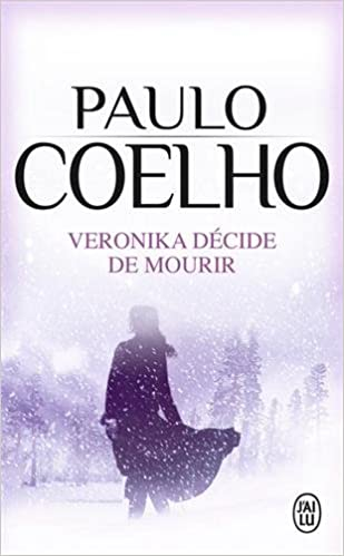 le roman veronika decide de mourir