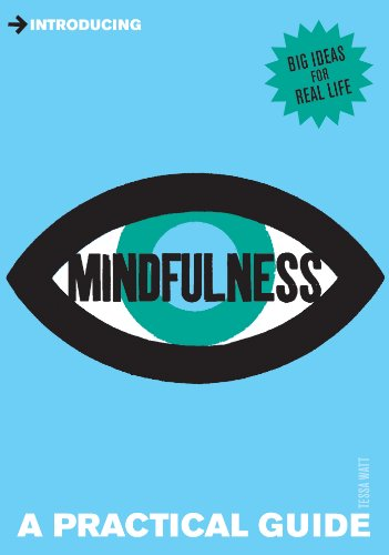 Introducing Mindfulness: A Practical Guide (Introducing...) cover