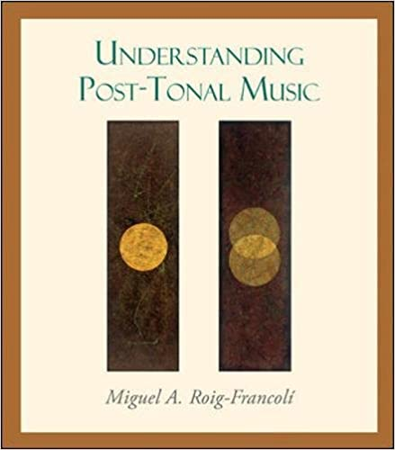 Understanding post tonal music miguel roig francoli tonal harmony understanding post tonal music 1st edition fandeluxe Choice Image