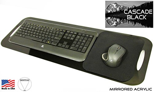 SERFPAD TV TRAY ORIGINAL (Office Version) - The - Wireless Mouse Tray