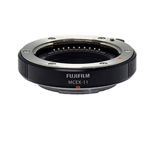 Fujifilm MCEX-11 Macro Extension Tube for X-Pro1, X-T1, X-E2, X-E1, X-M1, X-A1 Cameras