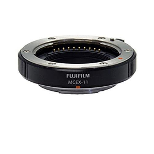 Fujifilm MCEX-11 Macro Extension Tube for X-Pro1, X-T1, X-E2, X-E1, X-M1, X-A1 Cameras by Fujifilm (Image #1)
