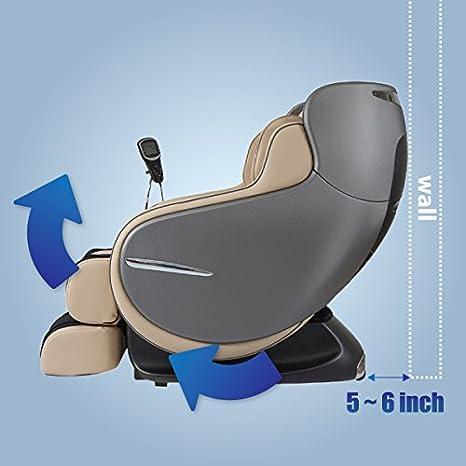 massage chair clipart. amazon.com: brand new zero gravity massage chair recliner lm-8800 10yrs best warranty (ivory): health \u0026 personal care massage chair clipart