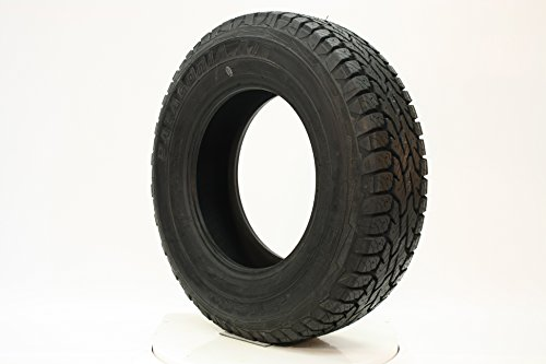 Milestar Patagonia A/T Off-Road Radial Tire - 235/70R16 by Milestar