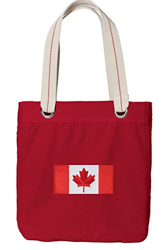 Canvas Tote Bags For Sale Canada - 6