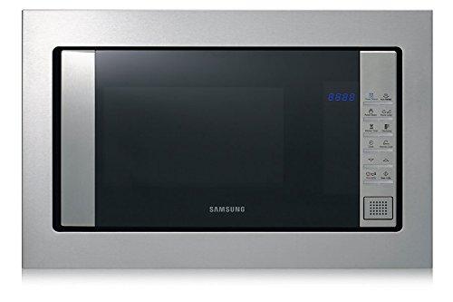 Samsung FW87SUST Integrado 23L 800W Acero inoxidable ...
