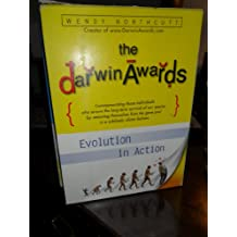 Darwin Awards Box Set (Evolution in Action & Unnatural Selection, Volume 1 & 2)