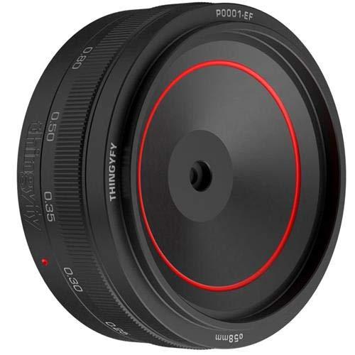 Thingyfy Pinhole Pro PP-F Mount for Nikon F