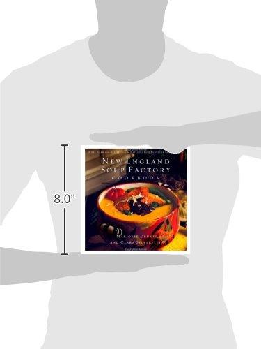 New-England-Soup-Factory-Cookbook