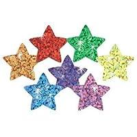 TREND enterprises, Inc. Colorful Sparkle Stars superShapes Stickers, 400 ct