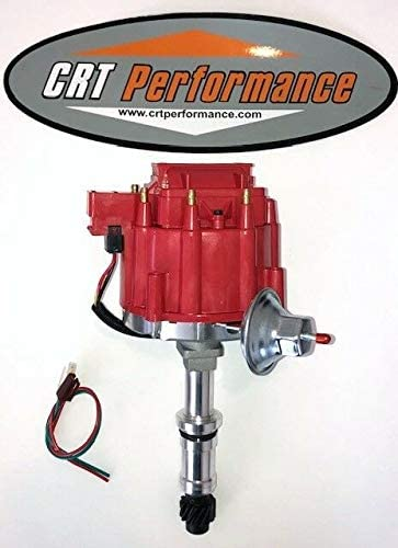 Pirate Mfg Gm Ready-to-Run//Small HEI Replacement Distributor Module V6 V8