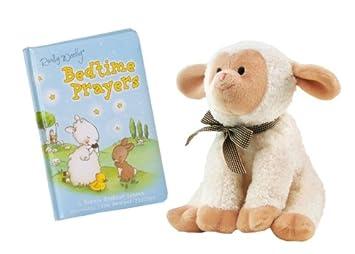Amazon.com: Lullaby Cordero juguete musical & realmente ...