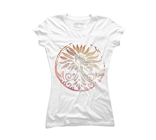 Flowers Juniors Tattoo T-shirt - 6