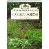 Garden Design, Alice R. Ireys, 0130933457