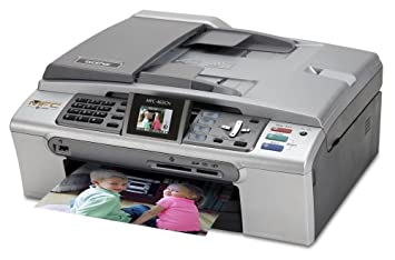 BROTHER MFC 465CN PRINTER 64BIT DRIVER