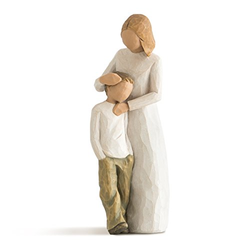 Willow Tree Mother and Son figure by Susan Lordi 26102