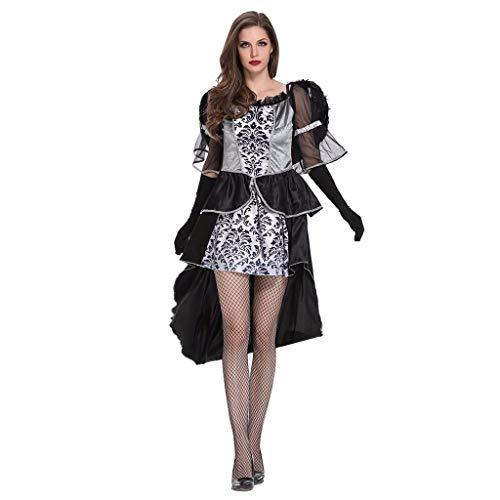 MEANIT Costumes Women's Dark Angel's Desire Costume ()