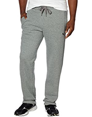 Athletic Fleece Pants for Men