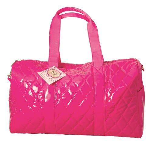 Sugar Lulu Arm Candy Duffle Bag: Glam Rock