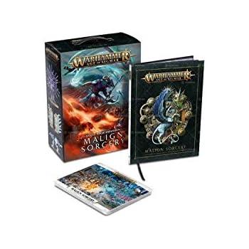Amazon.com: Warhammer Age of Sigmar: Soul Wars: Toys & Games