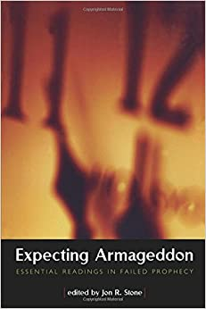 Book Expecting Armageddon (2000-02-10)