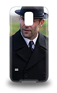 Galaxy 3D PC Case For Galaxy S5 With Nice Jason Statham American Male The Expendables Appearance ( Custom Picture iPhone 6, iPhone 6 PLUS, iPhone 5, iPhone 5S, iPhone 5C, iPhone 4, iPhone 4S,Galaxy S6,Galaxy S5,Galaxy S4,Galaxy S3,Note 3,iPad Mini-Mini 2,iPad Air )