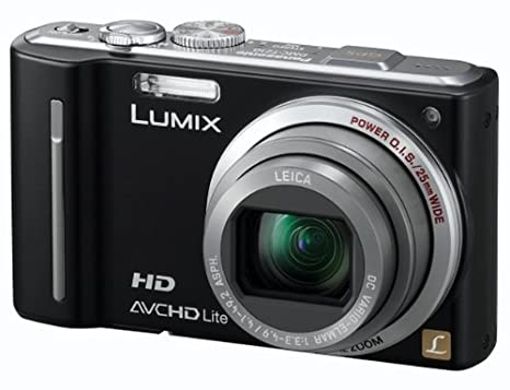 Lumix Firmware